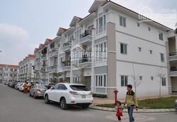 Bán căn hộ tầng 1 mặt tiền chung cư Pruska Tower, An Đồng, An Dương, Hải Phòng.
