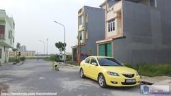 Bán 68 m2 đất sổ đỏ làn 2 đường Lý Anh Tông cổng trường Quốc Tế Kinh Bắc