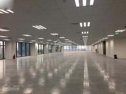 Văn phòng rẻ nhất tại MT Ung Văn Khiêm , BT. DT: 180m2