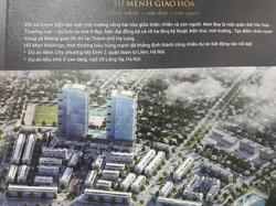Mon Bay  bừng sáng Vịnh Tiến - Dự án tốt nhất cho các nhà đầu tư tới Hạ Long, Quảng Ninh