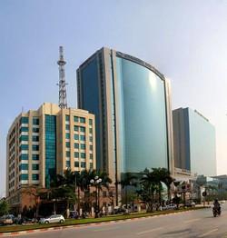 Cho thuê văn phòng giá rẻ tòa Charmvit Tower 117 Trần Duy Hưng, Cầu giấy, Hà nội