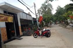 Đất MT đường Vĩnh Lộc,DT: 9m   54m, Sổ Hồng Riêng
