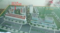 Bán đất  có sổ đỏ  tại Khu đô thị An Phú, phường Quang Trung, thành phố Quy Nhơn, Bình Định