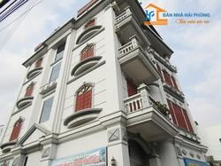 Cho thuê phòng nghỉ tại Khách sạn Ngọc Cường số 1/571 Nguyễn Văn Linh, Lê Chân, Hải Phòng