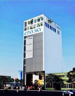 Cho thuê văn phòng trung tâm Quận 1, DT 240-1500m2 mặt tiền Đề Thám