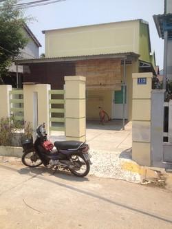 Cho thuê phòng trọ 113 Tran Nhat Duat Hoi An LH 0914636759 Trình