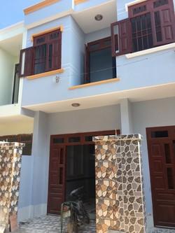 Nhà sổ hồng riêng 1 lầu 1 trệt cho người thu nhập thấp dĩ an chỉ 799tr/căn