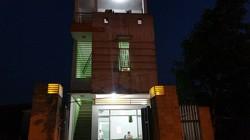 Cho thuê nhà 3 tầng mặt tiền tỉnh lộ 10 giá 5,5 triệu / tháng