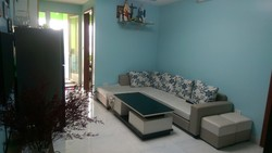 Cần bán căn hộ chung cư Ruby CT1 , Long Biên