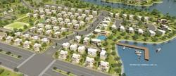 Bán Biệt thự Đảo Kim Cương Quận 2, 8 tỷ/căn