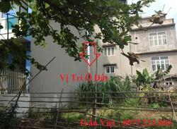 Bán 2 lô đất nhà ống ở Vựng Đâng,P.Yết Kiêu,Hạ Long