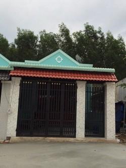 Bán Nhà Mới Xây Vị Trí Đắc Địa Tại Ấp Thiên Bình,Xã Tam Phước,Biên Hòa,Đồng Nai  Gần Kcn Tam Phước