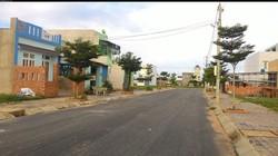 Bán đất trung tâm quận liên chiểu-đường bùi tấn diên đường 18m
