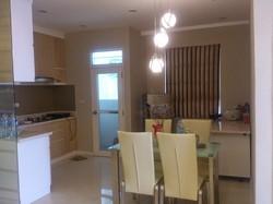 Cần cho thuê gấp căn hộ An Gia Q.Tân Phú , Dt 67 m2, 2 phòng ngủ  bao phí quản lý