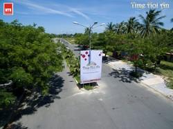 Tặng vé máy bay khứ hồi cho khách đến thăm quan dự án TIme Hội An
