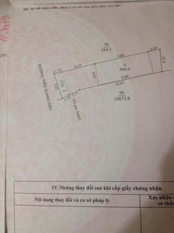 Cần bán nhà Cấp 4 phố Trần Quang Diệu giá 870 triệu có tl