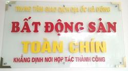 Bất Động Sản Toàn Chín cần mua và bán đất Dự án Dương Nội