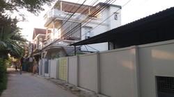 Bán nhà 2 mặt tiền 49 Minh Mạng Huế
