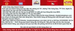 Sàn giao dịch bất động sản Nhà Đất Việt - 191 Trần Hưng Đạo - Vinh cần bán,...