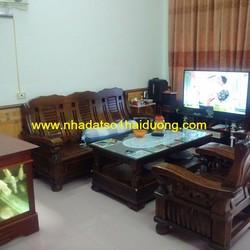 Cần bán nhà 2.5 tầng Nguyễn chí thanh, Hải dương, Giá bán 980 triệu