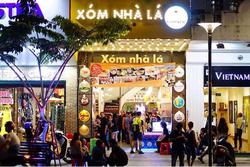 MB khu đất vàng cho thuê MT Nguyễn Huệ, Q1, khu phố đi bộ đầu tiên Việt Nam  DT 4x15m. Giá TL