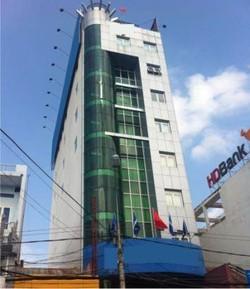 Cần bán tòa nhà đường 30/4 Đồng Nai