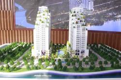 Căn hộ view sông trung tâm Quận 7 giá gốc từ Chủ đầu tư chỉ 1,6 tỷ/căn - cạnh Phú Mỹ Hưng.