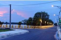 Nhà nằm trong dự án Cát Tường Phú Sinh