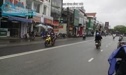 Bán lô đất 700m2 tại đường Bà Triệu tp Huế