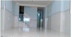 Cho thuê mặt bằng trống suốt mặt tiền 36A-Trương Định-P.6-Q.3- DT 4 10