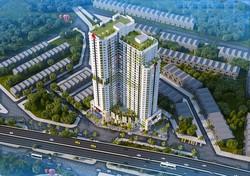 Căn hộ 2PN đủ nội thất chỉ với 17,8tr/m2 trung tâm TP Hạ Long
