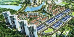 Bán gấp căn hộ full nội thất view hồ AquaBay dự án Ecopark