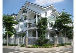 Chính chủ cho thuê biệt thự 150m2 x 4 tầng Vimeco, gần BigC Thăng Long, Trung Hòa, Cầu Giấy, HN.