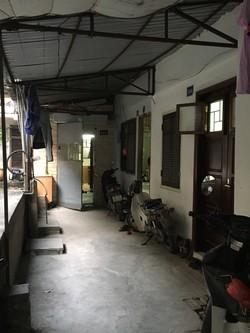 Bán nhà tập thể tại Láng Hạ