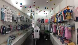 SANG NHƯỢNG cửa hàng quần áo trẻ em