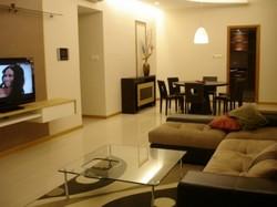 Cần bán gấp căn hộ Him Lam Nam Khánh Quận 8. Diện tích 88m2, 2PN, 2WC