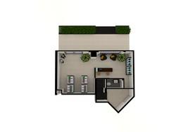 Nhận ngay chiết khấu lên đến 9 khi mua căn hộ Shophouse Monarchy tại sàn VRM