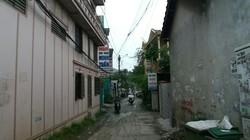 Bán đất có 4 phòng trọ ở đường An Dương Vương, tp Huế  DT 72m2