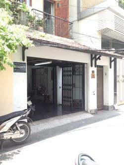 MB đường Nguyễn Sơn Hà, Q3 - đã cho thuê