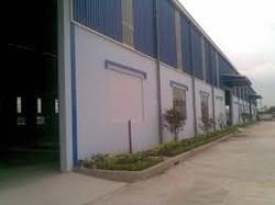 Chính chủ cho thuê kho xưởng tại Tân Triều - Thanh Trì.