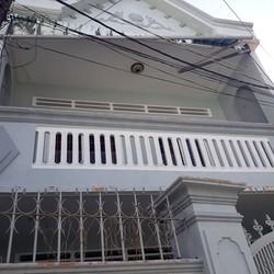 Bán nhà 1 trệt 1 lầu tây nam hẻm 4m Ngô Đức Kế giá 1,75 tỷ