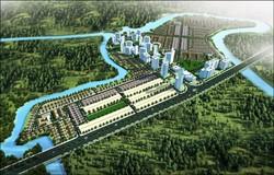 Siêu dự án bán đảo Cường Hưng, nơi tuyệt với cho đầu tư phát triển và an cư lập nghiệp