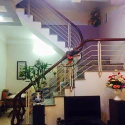 Bán nhà 3 tầng ngõ phố Quang Trung