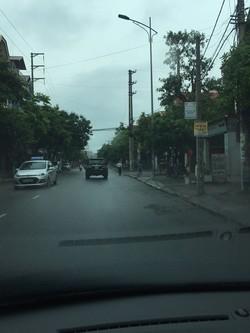 Cần bán lô đất khu Ninh xá, đường Nguyễn Tuân   khu bờ trạch , diện tích 85m2