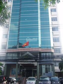 Cho thuê nhà mặt phố Trần Duy Hưng MT 6m DT 80m2 x 7T giá 100 triệu