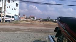 Cần tiền nên bán lô đất 100m2 ngay chợ Hóa An,Tp Biên Hòa, đất có quy hoạch 1/500 của tỉnh