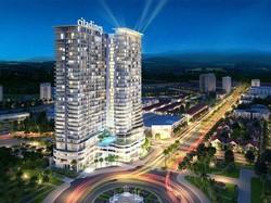 Citadines Marina Hạ Long - chỉ 300 triệu để sở hữu condotel 5 sao hiện đại bậc đất kỳ quan.