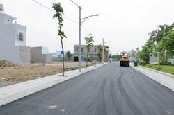 Bán đất khu tái định cư tp biên hòa   đường Võ Nguyên Giáp