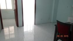 Cho thuê chung cư 2PN 1PK tại Ngõ 42 Triều Khúc - Thanh Xuân - Hà nội