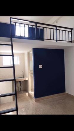 Cho thuê phòng đẹp MT đường Trường Chinh, DT: 16m2   20m2, Giá: 1.8 triệu   2.5 triệu  Có Thang Máy